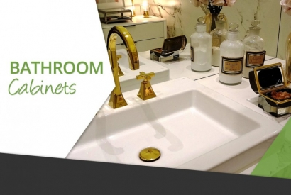 Bathroom Cabinets For Your Small Bathroom