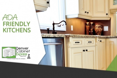 ADA Friendly Kitchens